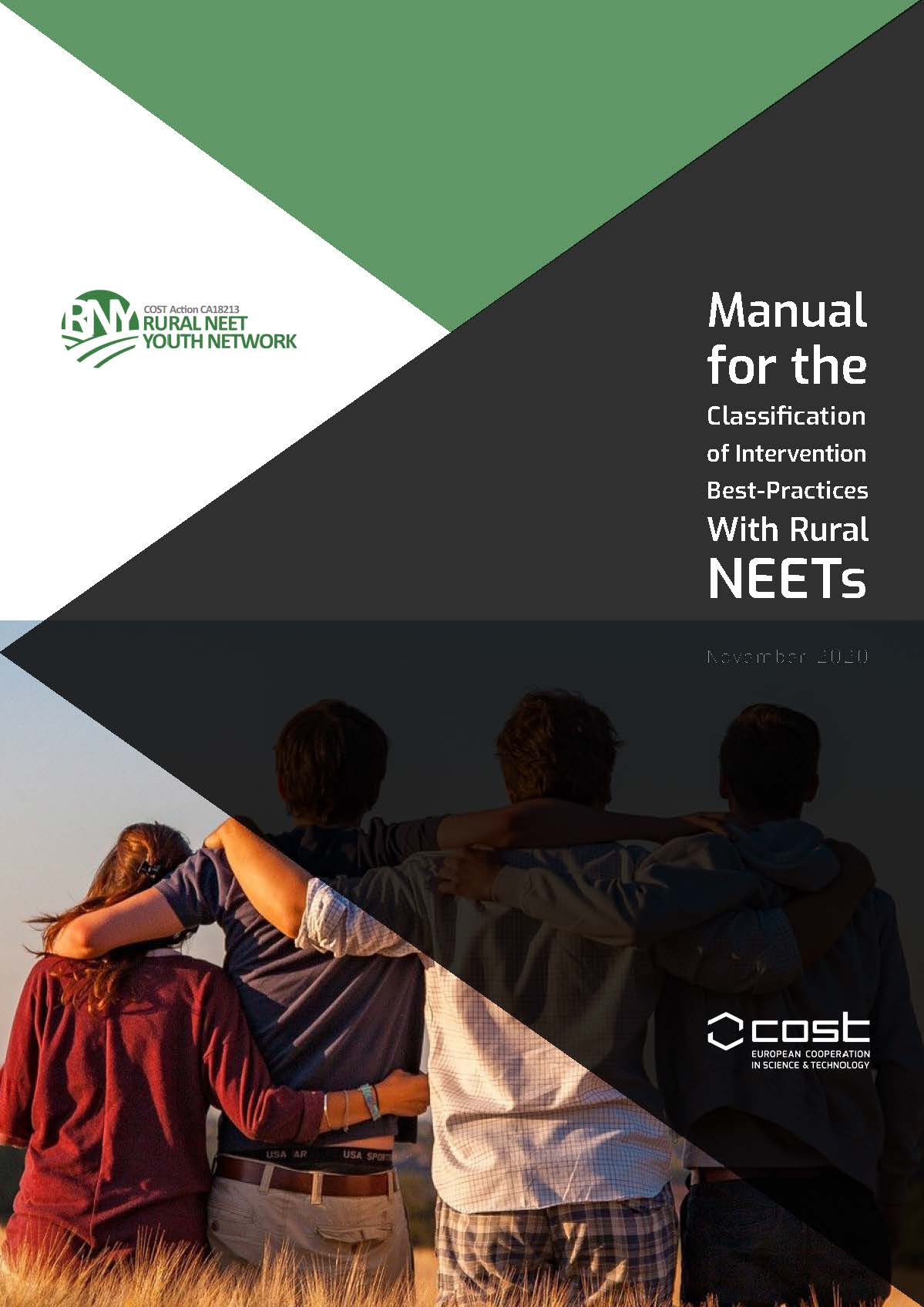 Manual for the Classification of Intervention Best-Practices With Rural NEETs